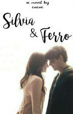 Silvia & Ferro by CucuSuryati3