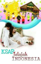 JELAJAH INDONESIA by KSAP1526