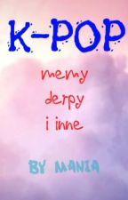 K-POP Funny PL by ManiaPoland01