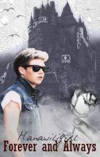 Forever & Always ~ Niall Horan AU~ by Manawiligirl