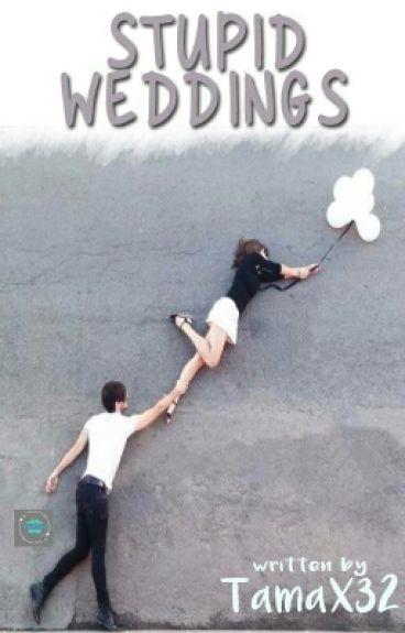 [1]Stupid Wedding