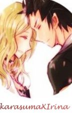 ~Karasuma x Irina [Fan-fic]~ by wandering-cookie