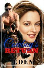 Cowboy's Return by sapphirehaven