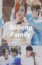 Sebong Family by gyujunwon