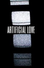artificial love | sehun by jonginbby