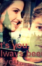 It's you. It's always been you (NH  Ff - Book 1) by Anamarija01