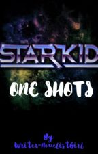 Starkid One Shots by Writer-NovelistGirl