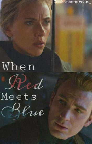 When Red Meets Blue -NxC-