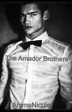 The Amador Brothers (boyxboy) by AnimeNicole