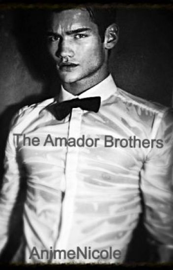 The Amador Brothers (boyxboy)