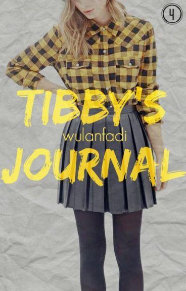 ST [4] - Tibby's Journal