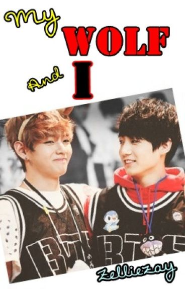 My Wolf And I (VKook)
