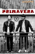 PRIMAVERA by saicopri