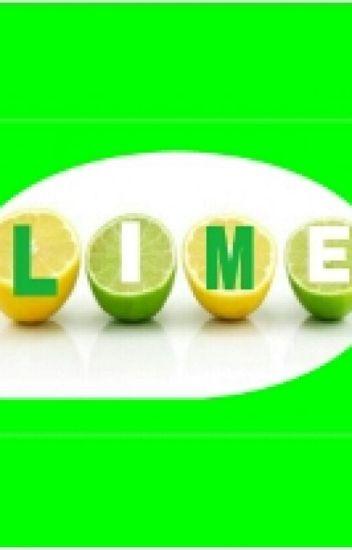 Bangtan Group Chat Lime