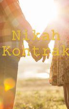 Nikah Kontrak by chiban-chan
