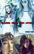 (Taeny) Friends Turns Into Lovers by Fontanilla