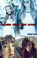 (Taeny&Yulsic) Friends Turns Into Lovers by Fontanilla