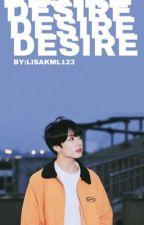 DESIRE || LISKOOK  ••••• by LISAKML123