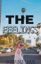 The Feelings by Zfamaliax_