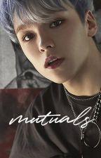 mutuals | verkwan by uenwoo