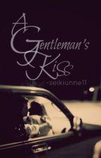 A Gentleman's Kiss by seikiunne11