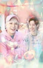 [2Oneshot][Pink] Markson by JFlawless852