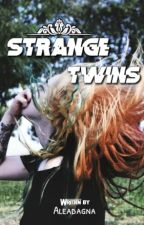 Strange Twins by aleadagna
