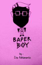 Baperboy by ChaAdhiananto