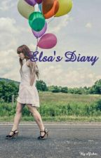 Elsa's Diary by alfichas