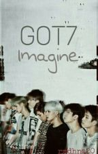 Got7 Imagine by rmdhnt20