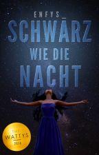 Schwarz wie die Nacht by enfys_