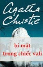 Bí Mật Trong Chiếc Vali / Agatha Christie. by trinhthamkinhdi
