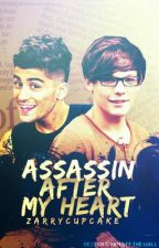 Assassin After My Heart [Zouis] by lilacdreams-
