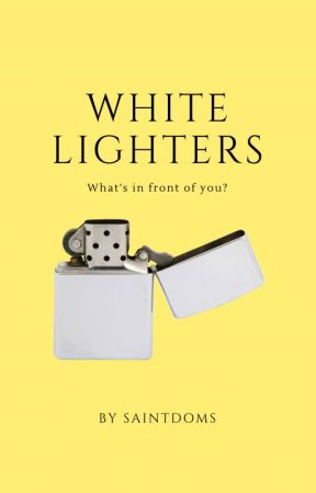 White Lighters by estuarium