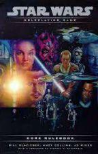 Star Wars Roleplay  by xPadmeSkywalkerx