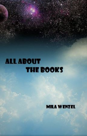 All About The Books by Milaaajj