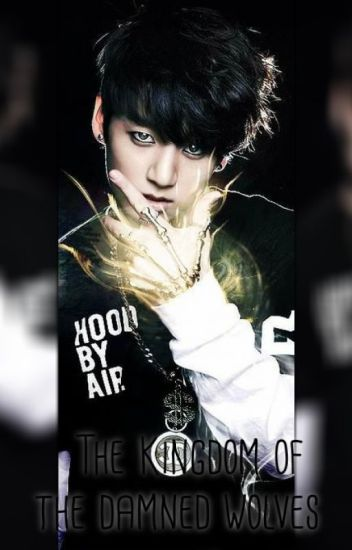 The Kingdom of the damned wolves. (Sukook)-FR