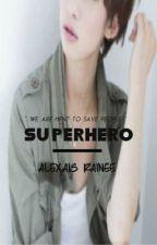 Superhero by Amesterium