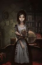 Alice: The Madness Returns by Harely_Neon