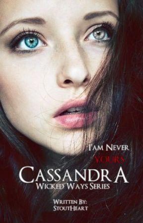 Cassandra by Stoutheart