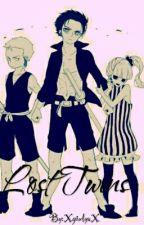 Lost Twins : One Piece by XgiulyaX