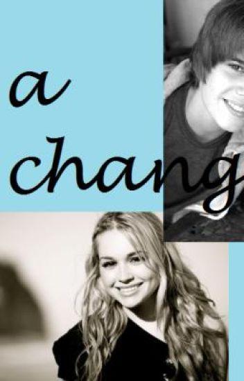 a change,