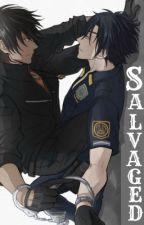 Salvaged by LiliaBlanc