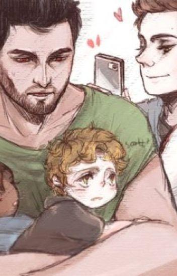 Maman Stiles (Sterek)