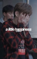 a little happiness | showki [ ✓ ] by -gotsevens