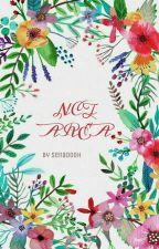 NCT AREA by senaoooh