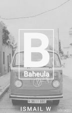 Baheula [ONESHOT] by wicksn