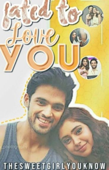 MaNan- Fated To Love You