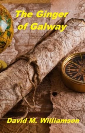 The Ginger of Galway by SonWorshiper
