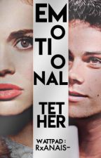 Emotional Tether [FR] by RxANAIS-